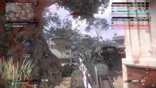 CHIK Clan and XboxInstanReplay Montage!