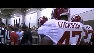Alabama Football - Best Moments - 2014 - 1080p HD