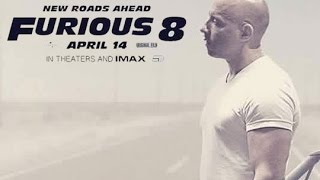 FAST 8|NEW OFFICIAL TRAILER RELEASED!!!JULY2016