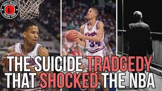 The TRAGIC Suicide Of This Future NBA STAR