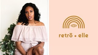 Retro Elle Indiegogo Campaign // I NEED YOUR SUPPORT!