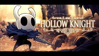 Hollow Knight | Sisters of Battle [Radiant/Hitless]