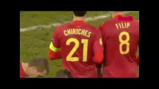 Vlad Chiriches 2013   Hall of Fame