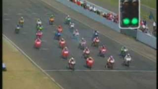 Round 14 500cc GP  Eastern Creek 1996