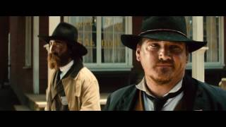 Magnificent Seven First Fight