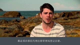 #Best Coming to Australia - Chinese Simplified