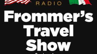 Lorenzoni Dual Citizenship Services on Frommer's Travel Show April 6, 2019