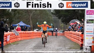 The Crowning of Champions | Aotearoa Cross Fest '19 Part 2