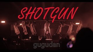 gugudan 구구단 - Shotgun Performance (multi-cam)