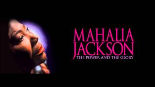 Mahalia Jackson - Rock Of Ages - The Power And The Glory - 1960