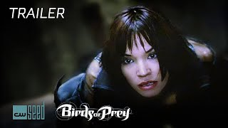 Birds of Prey | The Huntress Trailer | CW Seed