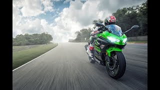 Top Speed Kawasaki NINJA 400 | 2018