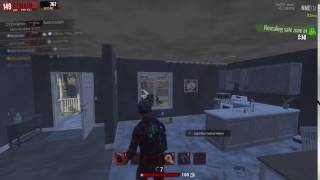 Nuttiest 1 tap pistol kill I've gotten on h1z1