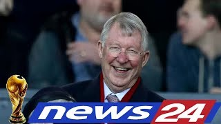 News24 -  Sir Alex Ferguson set for return to Old Trafford dugout this summer