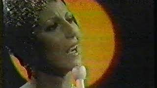 Cher: I Got It Bad And That Ain't Good (1/24/72 version)