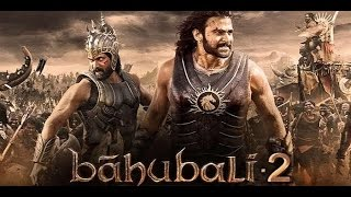 Bahubali 2 Movie | Fun at Bahubali 2
