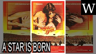 A STAR IS BORN (1976 film) - WikiVidi Documentary