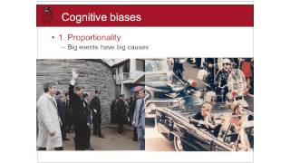 Rob Brotherton - Psychology of Conspiracy Theories