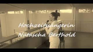 Auf uns / Andreas Bourani - Cover by Natascha Berthold (Soundcheck)