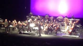 David Bowie's 'Modern Love' by Nosfell (symphonic)