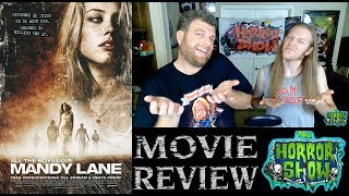 """All the Boys Love Mandy Lane"" 2006 / 2013 Slasher Movie Review - The Horror Show"