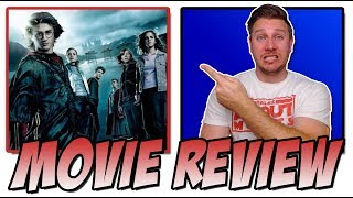 Harry Potter and the Goblet of Fire - Movie Review