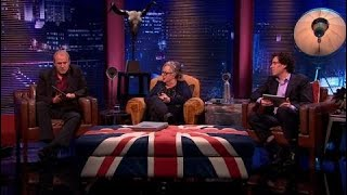 Alexander Armstrong's Big Ask S02E01 (26th February 2013)