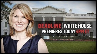 LIVE NOW ● Deadline White House 05-09-19 ● Nicolle Wallace MSNBC News Today May 09, 2019