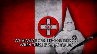 Stand up and be counted (KKK Respect song)