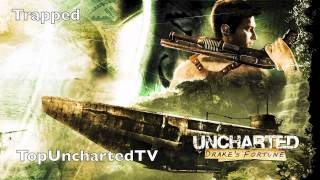 Uncharted Drake's Fortune™: Trapped Soundtrack