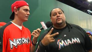 The Le Batard Show Does MLB FanFest Pt. 2 of 2