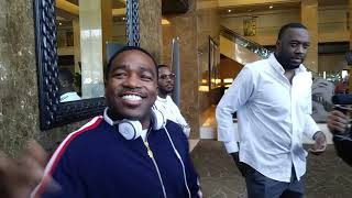 Adrien Broner Rewatched Pacquiao Fight & Goes Off on Keith Thurman Viciously