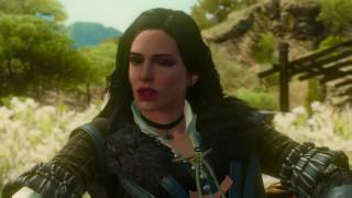 The Witcher 3: Wild Hunt- Don't ever change