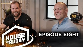 James Haskell and Mike Tindall on Sam Burgess rumours and Premiership relegation   House of Rugby #8