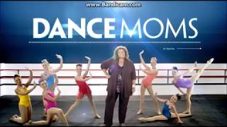 Dance Moms Opening Theme (S4)