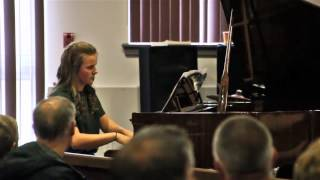 Fantasia in D Minor by Mozart - OCC 2017 Concert