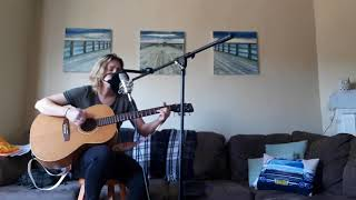 What A Good Woman Does - Joy Williams Cover by Chantelle Garvin