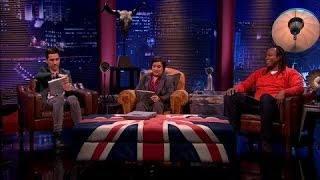 Alexander Armstrong's Big Ask S02E03 (12th March 2013)