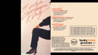 Evelyn King - So Romantic (Expanded) Snippets From The Recently Reissued CD