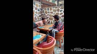 Tik tok video of faisu hasnain Adnan riya watch till end