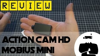 Mobius mini review en français