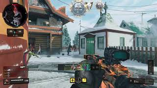 Paladin Thermal 5on x2 with 5on head