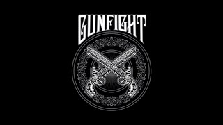 GunFight - Underneath The Moving Shadows