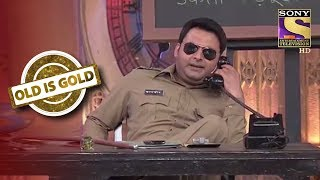 Kapil Plans His Marriage   Old Is Gold   Comedy Circus Ke Ajoobe