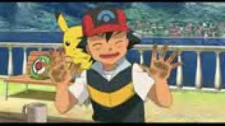 Pokemon the movie Giratina and the Sky warrior in hindi