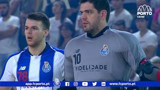 Hóquei em Patins: FC Porto-Barcelona, 4-5 (Taça Intercontinental, final, 17/12/18)
