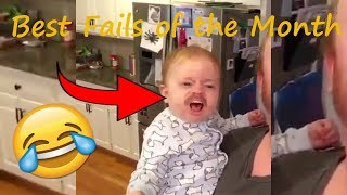 😜🤣💥 FAILS OF THE MONTH😜🤣💥- January 2018