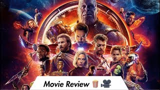 Avengers: Infinity War (2018) Movie Review
