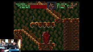 #Castlemania - Super Castlevania IV - Part 11