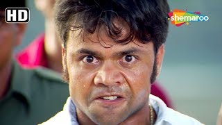 Best Of Rajpal Yadav Scenes from Maine Dil Tujhko Diya - Sohail Khan - Sanjay Dutt - Hindi Movie